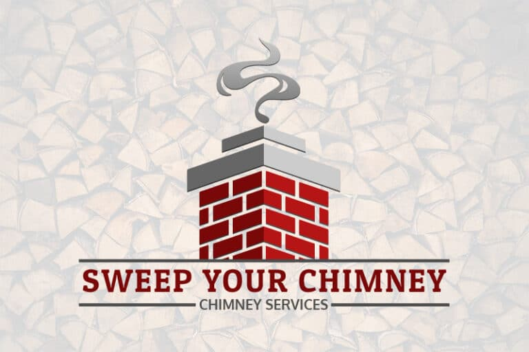 sweep your chimney logo