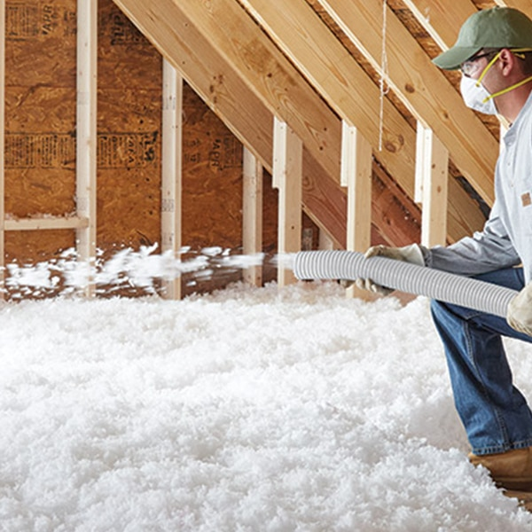 insulation company Rockville MD
